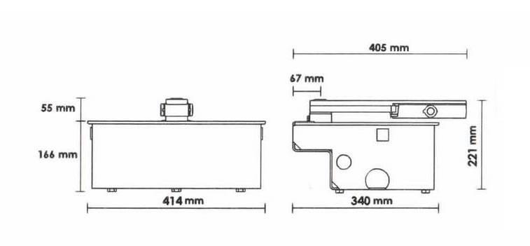 Comptoir Cuisine Dimension Standard Image Sur Le Design